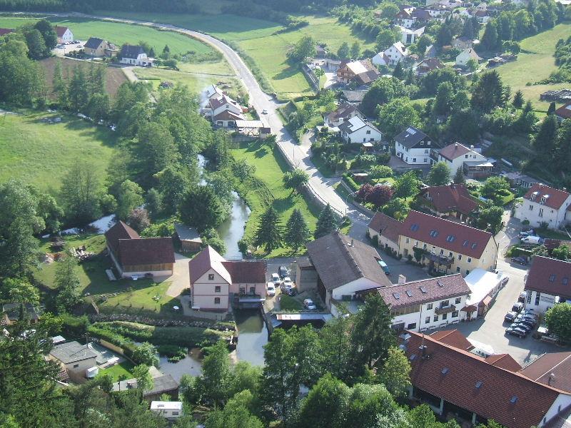 Schrödl Schönhofen